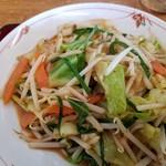 77902908 - 国産野菜炒め