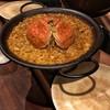 Aca 1° - 料理写真:☆蟹のパエリア