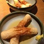 養老乃瀧  - ちくわ煮