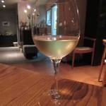 munakata cuisine ishida - 本日のグラスワイン