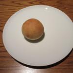 munakata cuisine ishida - パンのおかわり