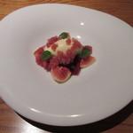 munakata cuisine ishida - デザート