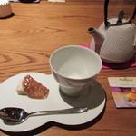 munakata cuisine ishida - お茶