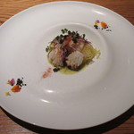 munakata cuisine ishida - オードブル①
