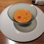 munakata cuisine ishida - アミューズ
