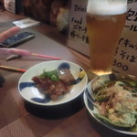 石垣島ゆんたく酒場 ゆい結 - お料理