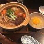 日本酒と和み料理 あoい -