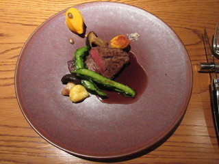munakata cuisine ishida - お肉