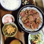 きびう - 料理写真: