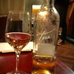 レトノ - ロゼワイン