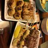 やきとり 大吉 - 料理写真:焼き鳥各種