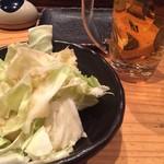 焼き鳥 蔵 - 料理写真: