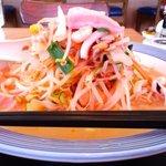 リンガーハット - 野菜たっぷりちゃんぽん