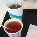 和カフェ戦国茶屋 - 飲み物