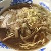 砂川サービスエリア 上り線 - 料理写真:醤油ラーメン