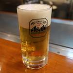 八紘 - 生ビール