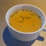77911452 - セットのスープ