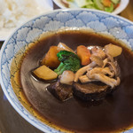 厨 Sawa - 【燉牛肉(うしにくにこみ)】