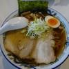 麺場くうが? - 料理写真:「エソ煮干し中華」醤油650円