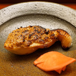 木山 - 鰆の南部焼き