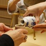 木山 - 坤滴 純米 特別栽培米 山田錦