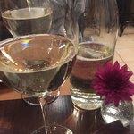 オステリア オリーヴァ ネーラ トウキョウ - 樽生白ワイン