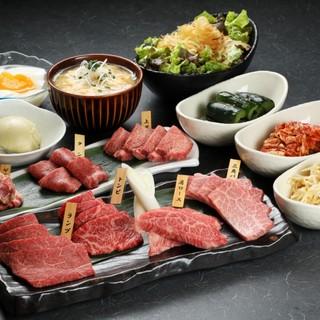 【ご宴会にも最適】尾崎牛を堪能できるコースもございます