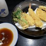 蛯天 - 天ぷら