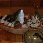 海紅豆 - 料理写真:
