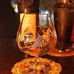 バー ドラス - Cognac LHERAUD Petite Champagne 1973