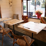 village cafe -