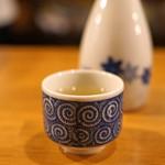 酒さかな ずぶ六 - 田从 山廃純米