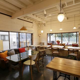 Dogcafe&里親Cafe