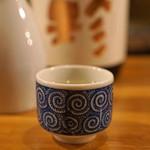 酒さかな ずぶ六 - 長珍 特別純米