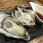 77923074 - 兵庫県赤穂市の生牡蠣。