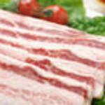韓喰 - 豚三枚肉