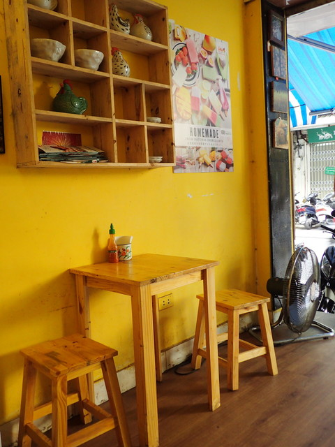 banh mi 25 ハノイ ベトナム料理 食べログ