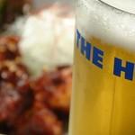韓喰 - HITEビール