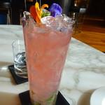 BVLGARI Il bar - ノンアルコール