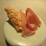 erre - 「始まり」米と豚