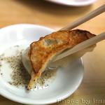 兆徳 - 餃子