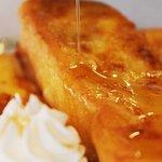 lien - 料理写真:当店一押しのフレンチトースト