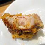 鶏千 - から揚げニンニク
