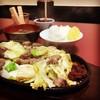 鉄板焼肉 大当り - 料理写真: