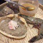 沼袋浜横丁 - 焼きます