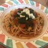 スパゲッテリア アリオ - 料理写真: