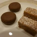 ツッカベッカライ カヤヌマ - チョコレートクッキーと