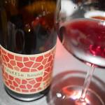 听屋焼肉 - ナチュールワイン