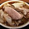 上海楼 - 料理写真:ワンタンメン税込750円