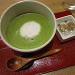 7794334 - 抹茶カプチーノ